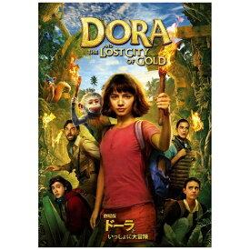 NBCユニバーサル NBC Universal Entertainment 劇場版 ドーラといっしょに大冒険【DVD】