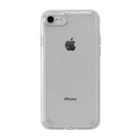 HAMEE ハミィ [iPhone SE 2020/8/7専用]PATCHWORKS LUMINA ケース 41-902462 クリア