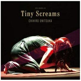 ビクターエンタテインメント Victor Entertainment 鬼束ちひろ/ Tiny Screams 通常盤【CD】