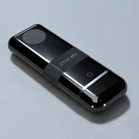 ROA ロア All-in-1 for Apple 10000mAh 無線モバイルバッテリー AirAlly(エアーアリー) ブラック Ego