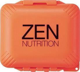 ZEN ゼン ZEN NUTRITION 詰替ケース(Mサイズ/950mm×35mm×105mm) 180196
