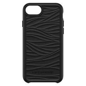 CASEPLAY ケースプレイ LifeProof - Wake series for Apple iPhone SE (第2世代)/8/7/6s [ BLACK ]
