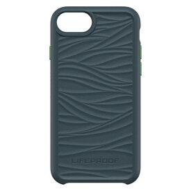 LIFEPROOF ライフプルーフ LifeProof - Wake series for Apple iPhone SE (第2世代)/8/7/6s [ NEPTUNE - STARGAZER/GREEN ASH ]