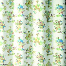 スミノエ SUMINOE レースカーテン チエックシルエット(100×133cm/ホワイト)