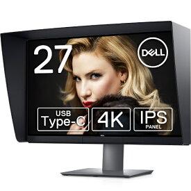 DELL デル USB-C接続 PCモニター UP2720Q-R [27型 /ワイド /4K(3840×2160)]