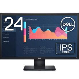 DELL デル E2420HS-R PCモニター 24時間365日3年間交換保証/IPS/スピーカー付/HDMI/高さ調整 [23.8型 /ワイド /フルHD(1920×1080)]