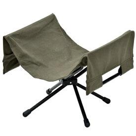 BUNDOK バンドック 薪キャリースタンド(約460×430×390mm) BD-904