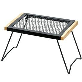 BUNDOK バンドック IRテーブル(約520×300×290mm) BD-164