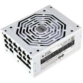 SUPER FLOWER スーパーフラワー PC電源 LEADEX PLATINUM SE 1000W-WT ホワイト [1000W /ATX /Platinum]