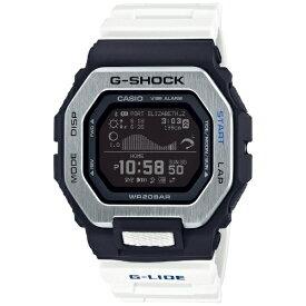 カシオ CASIO G-SHOCK(Gショック)スポーツライン G-LIDE GBX-100-7JF