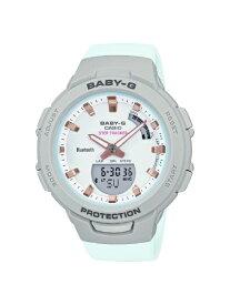 カシオ CASIO BABY-G(ベイビーG)スポーツライン BSA-B100MC-8AJF