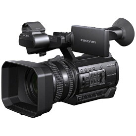 ソニー SONY NXCAMカムコーダー HXR-NX100