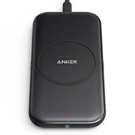 アンカー・ジャパン Anker Japan Anker PowerWave Base Pad black A2505011