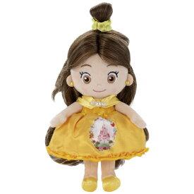 タカラトミーアーツ TAKARA TOMY ARTS ディズニーキャラクター マイフレンド プリンセス ヘアメイク プラッシュドール キラキラドレスアップ ベル