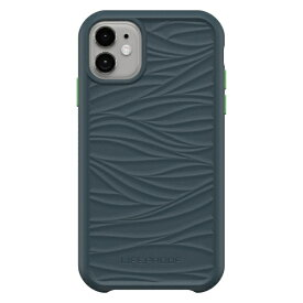 CASEPLAY ケースプレイ LifeProof - Wake series for Apple iPhone XR/11 [ NEPTUNE - STARGAZER/GREEN ASH ] LifeProof NEPTUNE - STARGAZER/GREEN ASH 77-65115