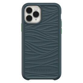 CASEPLAY ケースプレイ LifeProof - Wake series for Apple iPhone 11 Pro [ NEPTUNE - STARGAZER/GREEN ASH ] LifeProof NEPTUNE - STARGAZER/GREEN ASH 77-65118
