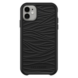 CASEPLAY ケースプレイ LifeProof - Wake series for Apple iPhone XR/11 [ BLACK ] LifeProof BLACK 77-65113