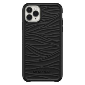 CASEPLAY ケースプレイ Lifeproof - Wake series for Apple iPhone 11 Pro Max [ BLACK ] LifeProof BLACK 77-65119