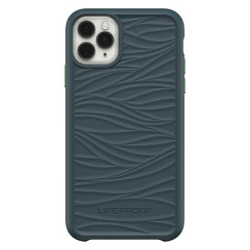 CASEPLAY ケースプレイ Lifeproof - Wake series for Apple iPhone 11 Pro Max [ NEPTUNE - STARGAZER/GREEN ASH ] LifeProof NEPTUNE - STARGAZER/GREEN ASH 77-65121