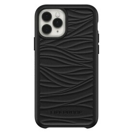 CASEPLAY ケースプレイ LifeProof - Wake series for Apple iPhone 11 Pro [ BLACK ] LifeProof BLACK 77-65116