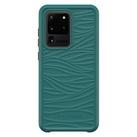 CASEPLAY ケースプレイ LIFEPROOF - WAKE Series for Galaxy S20 Ultra [ Down Under ] LifeProof Down Under 77-65126