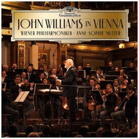 ユニバーサルミュージック ジョン・ウィリアムズ(cond)/ ジョン・ウィリアムズ ライヴ・イン・ウィーン 生産限定盤【CD】