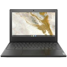 レノボジャパン Lenovo Chromebook クロームブック82BA000LJP ノートパソコン IdeaPad Slim350i Chromebook (クロームブック) オニキスブラック [11.6型 /intel Celeron /eMMC:32GB /メモリ:4GB /2020年8月モデル]