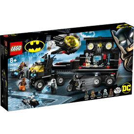 レゴジャパン LEGO 76160 バットマンの移動基地トレーラー