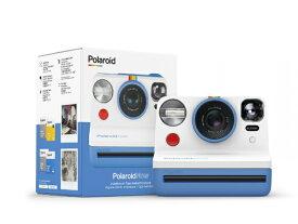 ポラロイド Polaroid Polaroid Now - Blue Polaroid