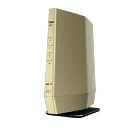 BUFFALO バッファロー WSR-5400AX6-CG 無線LAN親機 wifi6ルーター 4803+573Mbps IPv6対応 4803+574Mbps AirStation シャンパンゴールド [Wi-Fi 6(ax)/ac/n/a/g/b][無線LANルーター]