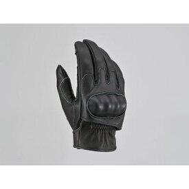 デイトナ DAYTONA 16871 HenlyBegins HBG-046 内縫いガンカットプロテクトショート ブラック XL