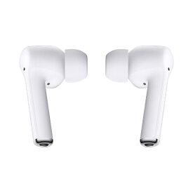HUAWEI ファーウェイ フルワイヤレスイヤホン FREEBUDS3I/WHITE ホワイト [マイク対応 /ワイヤレス(左右分離) /Bluetooth /ノイズキャンセリング対応]