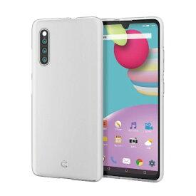 エレコム ELECOM Galaxy A41 ソフトケース 極み フォルティモ クリア PM-G202UCT2CR