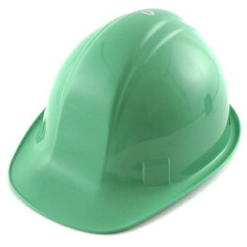 トーヨーセフテイー TOYO SAFETY ヘルメット 緑NO.170