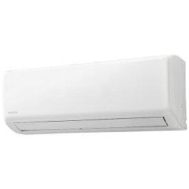 アイリスオーヤマ IRIS OHYAMA エアコン 6畳エアコン 2020年 airwill(エアウィル)Gシリーズ ホワイト IKF-221G-W [おもに6畳用 /100V]【point_rb】