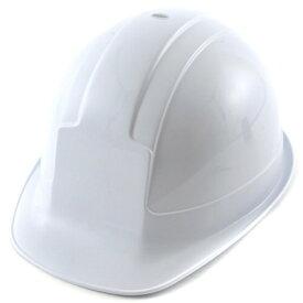トーヨーセフテイー TOYO SAFETY ヘルメット 白NO.300