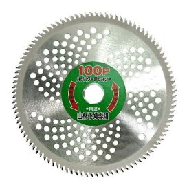 フジ鋼業 FUJI フジ鋼業 ハイパワーチップソー 100P フジ鋼業