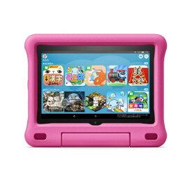 Amazon アマゾン Fire HD 8タブレット キッズモデル ピンク B07WHPKN27 [8型 /ストレージ:32GB /Wi-Fiモデル][タブレット 本体 8インチ wifi]