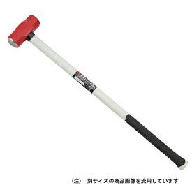 オーエッチ工業 OH GF柄両口ハンマー 3.5KPXW-35G