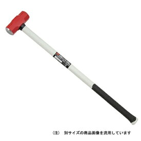 オーエッチ工業 OH GF柄両口ハンマー 4.0KPXW-40G