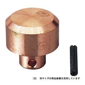 オーエッチ工業 OH カッパーハンマー替頭2PCSJCP-10H JCP-10H