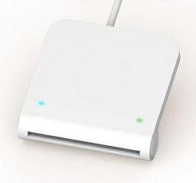 NTTコミュニケーション NTT Communications 接触型ICカードリーダーライター マイナンバーカード対応 CIR115 CIR115-NTTCom [対応]