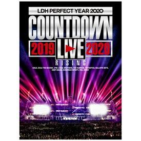 """エイベックス・エンタテインメント Avex Entertainment LDH PERFECT YEAR 2020 COUNTDOWN LIVE 2019→2020 """"RISING""""【DVD】"""