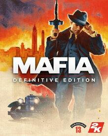 テイクツー・インタラクティブ Take-Two Interactive マフィア コンプリート・エディション【PS4】 【代金引換配送不可】