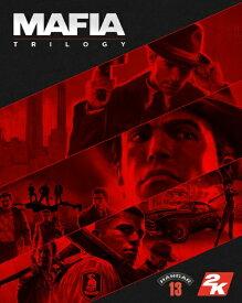 テイクツー・インタラクティブ Take-Two Interactive マフィア トリロジーパック【PS4】 【代金引換配送不可】