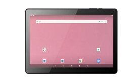 KEIAN 恵安 KI-R10S Androidタブレット ダークネイビー [10.1型ワイド /ストレージ:16GB /Wi-Fiモデル]