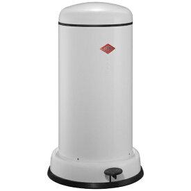 Wesco ウェスコ キッチンペダルビン&メタルライナー20L BASEBOY ホワイト 134531-01