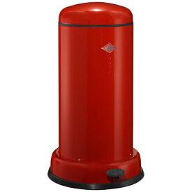 Wesco ウェスコ キッチンペダルビン&メタルライナー20L BASEBOY レッド 134531-02