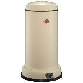 Wesco ウェスコ キッチンペダルビン&メタルライナー20L BASEBOY アーモンド 134531-23