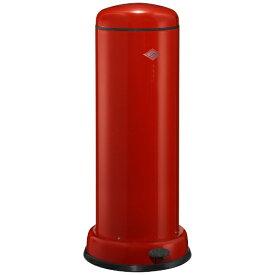 Wesco ウェスコ キッチンペダルビン&メタルライナー30L BIG BASEBOY レッド 134731-02